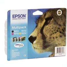 MULTIPACK TINTA EPSON T071540 STYLUS D78