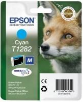 CARTUCHO TINTA EPSON T1282 CIAN 3.5ML