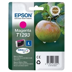 CARTUCHO TINTA EPSON T129340 MAGENTA 11.2ML