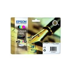 MULTIPACK TINTA EPSON T163640 XL WF-2010