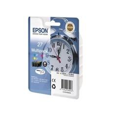 MULTIPACK TINTA EPSON T270540 WF3000 WF7000