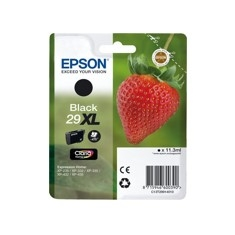 CARTUCHO EPSON T299140 XL NEGRO XP235