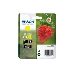CARTUCHO EPSON T299440 XL AMARILLO XP235