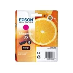 CARTUCHO EPSON T334340 MAGENTA XP350*XP630 XP635