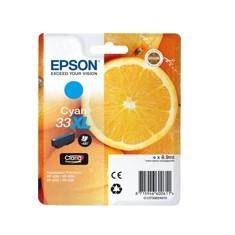 CARTUCHO EPSON T336240 XL CIAN XP350*XP630