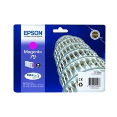 CARTUCHO TINTA EPSON T791340 MAGENTA 6.5ml