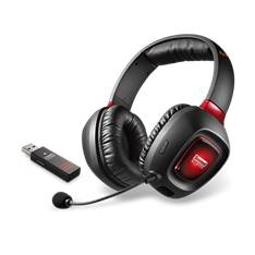 Auriculares Creative Gaming Sb Tactic 3d Rage Wireless TACTIC3DRAGEW