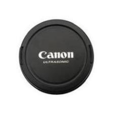 Tapa Objetivo Canon E 58 TAPACANONE58U