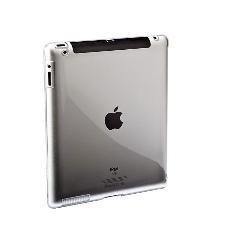 Funda Tablet Targus Trasera Ipad Transparente TARGUST