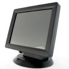 Monitor Tft 10.41 Pulgadas No Tactil Tpv Color Negro TFT10NOTACTIL