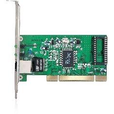 Tarjeta De Red Ethernet Pci 10 / 100 / 1000 Rj 45 Tp-link TG-3269