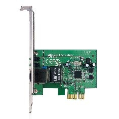 Tarjeta De Red Ethernet Pci-express 10 / 100 / 1000 Rj 45 Tp-link TG-3468