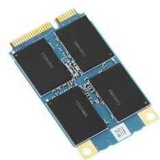 Disco Duro Interno Ssd Solido Toshiba 256gb Msata 6g / s THNSNJ256GMCU4PAGA