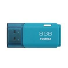 Memoria Usb 8gb Toshiba Hayabusa Azul THNU08HAYAQA(6