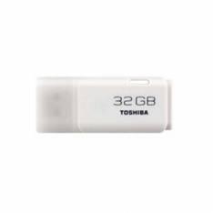 Memoria Usb 32gb Toshiba Hayabusa Blanco THNU32HAYWHT(6