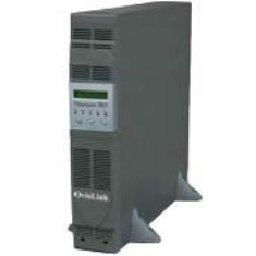 Sai Ovislink Titanium  1k On Line Doble Conversion 1000va / 700w Rack O Desktop 3 Salidas Iec TITANI