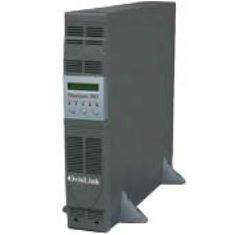 Sai Ovislink Titanium  1k On Line Doble Conversion 1000va / 700w Rack O Desktop 3 Salidas Iec TITANI