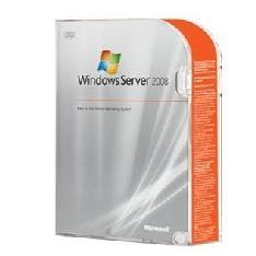 Windows Terminal Server 2008 Cal Device (puesto) Olp TJA-00726