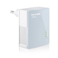 Adaptador De Red Linea Electrica 500mbps Power Line Tp-link TL-PA411