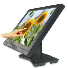 Monitor Tft 17 Pulgadas Tactil Tpv TM515TACTIL17
