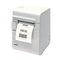 Impresora Ticket Epson Tm-l90u Termica  Usb Etiquetas TML90