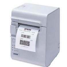 Impresora Ticket Epson Tm-l90 Termica  Serie, Etiquetas TML90S