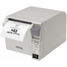 Impresora Ticket Epson Tm-t70ii Termica Directa Usb  +  Serie Blanca TMT70IIU+SERBLANCA