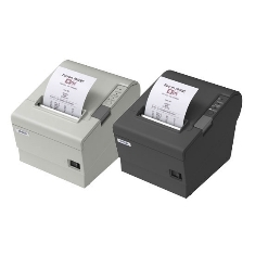 Impresora Ticket Epson Tm-t88-v Termica Serie Y Usb Blanca TMT88VSBLANCA