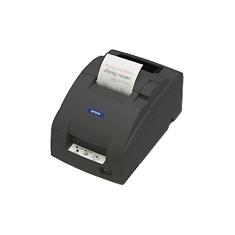 Impresora Ticket Epson Tm-u220b Corte Serie Negra TMU220BNEGRA