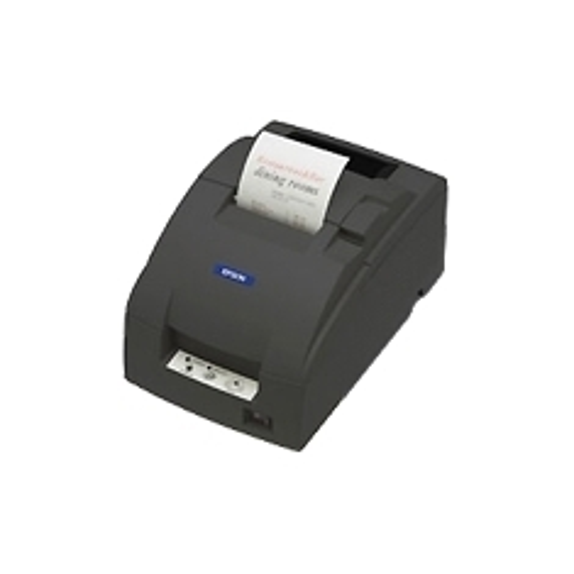 Impresora Ticket Epson Tm-u220b Corte Red Negra TMU220BREDNEGRA