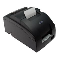 Impresora Ticket Epson Tm-u220d Usb Negra TMU220DUSBNEGRA