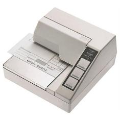 Impresora Ticket Epson Tm-u295 Serie 2.1lps  + albaran TMU295