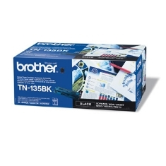 TONER BROTHER TN135BK NEGRO 5000 PÁGINAS
