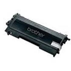 TONER BROTHER TN2000 NEGRO 2500 PÁGINAS