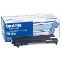 TONER BROTHER TN2005 NEGRO 1500 PÁGINAS