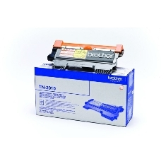 TONER BROTHER TN2010 NEGRO 1000 PAGINAS