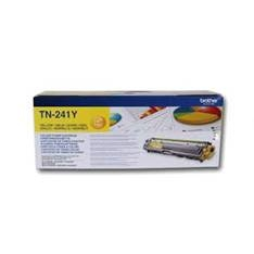 TONER BROTHER TN241Y AMARILLO 1400 PAGINAS