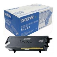 TONER BROTHER TN3130 NEGRO 3500 PÁGINAS