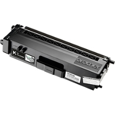 TONER BROTHER TN320BK NEGRO 2500 PÁGINAS