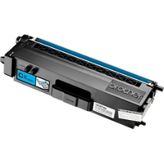 TONER BROTHER TN320C CIAN 1500 PÁGINAS