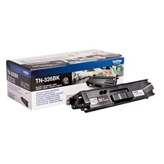TONER BROTHER TN326BK NEGRO 4000 PÁGINAS