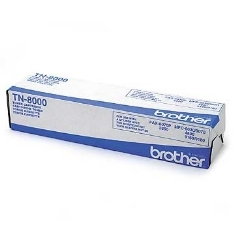 TONER BROTHER TN8000 NEGRO 2200 PÁGINAS