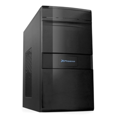 ORDENADOR PHOENIX TOPVALUE WINDOWS 8.1 INTEL I3 4130 1TB, DDR3 4G, RW