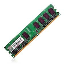 Memoria Ddr2 1gb 533 Mhz Pc 4200 Transcend TS128MLQ64V5J