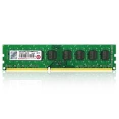 Memoria Ddr3 8gb 1333 Mhz Pc 10600 512mx8 Transcend TS1GLK64V3H