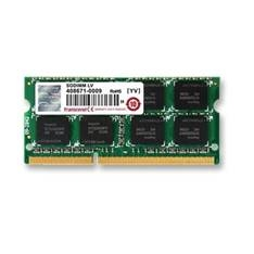 Memoria Ddr3l 8gb 1600 So-dimm 2rx8 Cl11 Transcend TS1GSK64W6H
