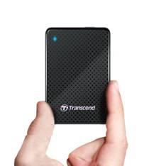 Disco Duro Externo Solido Hdd Ssd Transcend Esd400k 1tb 1.8 Pulgadas Usb 3.0 410mb / s TS1TESD400K