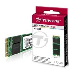 Disco Duro Interno Solido Hdd Ssd Transcend Ts512gmts600 512gb, Sata Iii 6gb / s TS512GMTS600