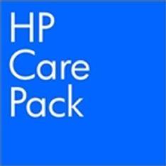 Care Pack Portatil Hp Ampliación De Garantía 3 Años In Situ U4418E