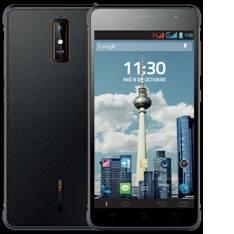 Telefono Movil Smartphone Hisense U961b  /  Negro  /  5 Pulgadas  /  8 Gb  Rom U961B